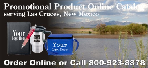 Promotional Products Las Cruces, New Mexico